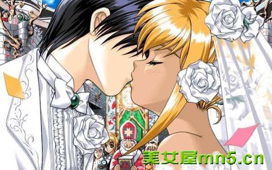 接吻_生活篇_周公解梦